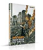 2 films de Shinya Tsukamoto : Fires on the plain / Tetsuo 3 (DVD + BLU-RAY) [Combo...