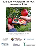 2015-2016 New England Tree Fruit Management Guide