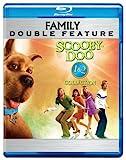 Scooby Doo: Movie & Scooby Doo 2: Monsters Unleash (2 Blu-Ray) [Edizione: Stati Uniti] [Reino Unido] [Blu-ray]