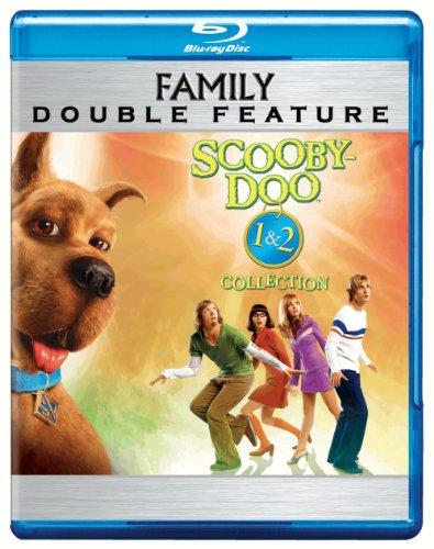 Scooby Doo: Movie & Scooby Doo 2: Monsters Unleash (2 Blu-Ray) [Edizione: Stati Uniti]