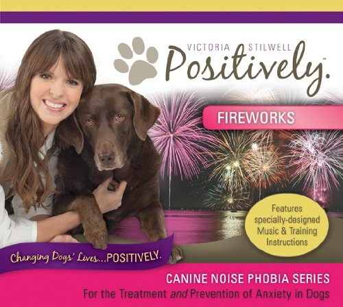 Canine Noise Phobia Series / Fireworks
