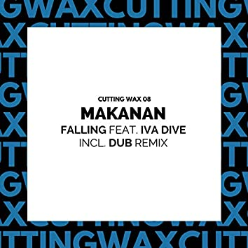 Falling (Feat. Iva Dive)[Incl. Dub Mix]