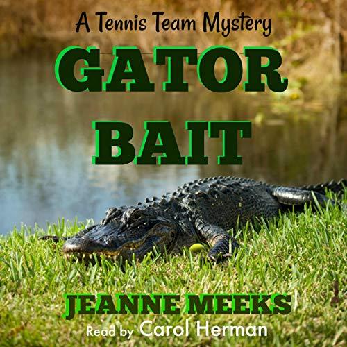 Gator Bait Titelbild