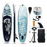 Bluniza 10'6'' Tabla Hinchable Oceano Stand Up Paddle Board...