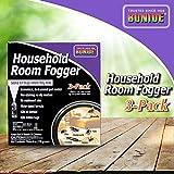 Bonide (BND683) - Household Room Fogger, Insecticide/Pesticide Fog (3 pack)