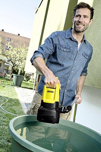Kärcher SP 5 Dirt Schmutzwasserpumpe - 2