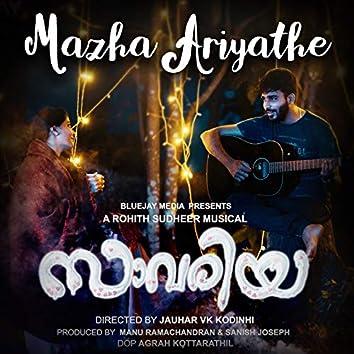 "Mazha Ariyathe (From ""Savariya"")"