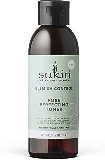 Sukin Blemish Control Pore Perfecting Toner, 125ml