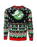 Ghostbusters Weihnachtspullover