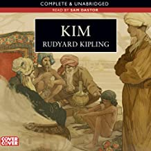 kim kipling audiobook