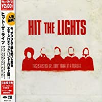 This Is a Stick Updont Make It a Mu by Hit the Lights (2006-09-21)