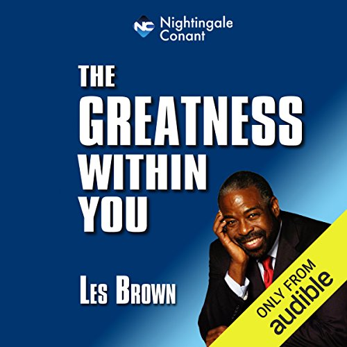 The Greatness Within You Titelbild