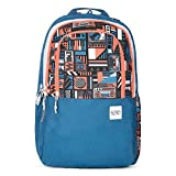 Wildcraft Wiki 2 Music Backpack Blue (11954 Blue)
