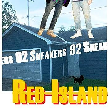 92 Sneakers