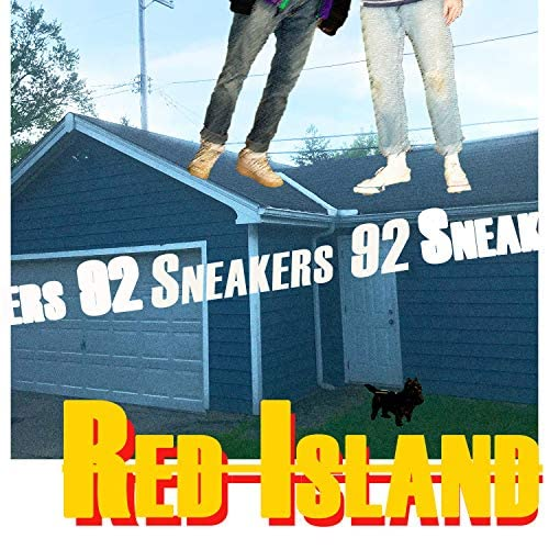 The Red Island