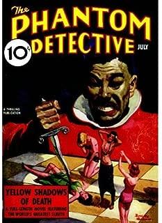 Phantom Detective - 07/38