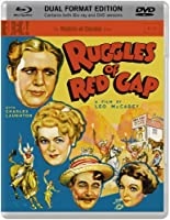Ruggles of Red Gap (Blu-ray/DVD Combo)