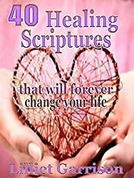 Bereavement Scriptures