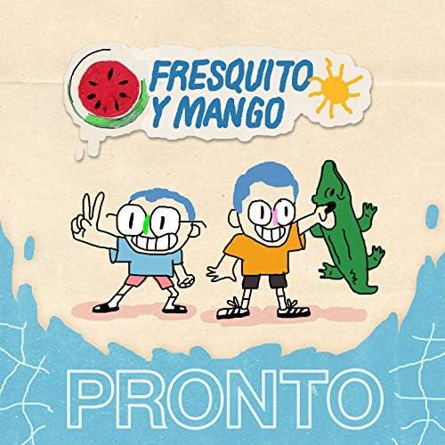 Fresquito & Mango