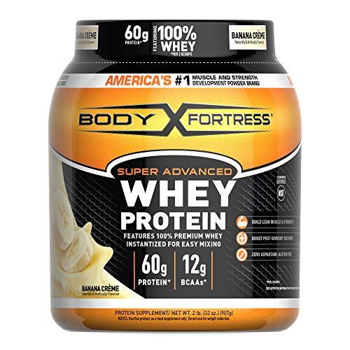 Body Fortress Super Advanced Whey Protein...