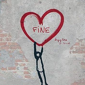 FINE (feat. Perish)