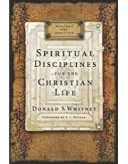 Spiritual Disciplines for the Christian