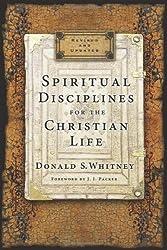 Book Review: Spiritual Disciplines for the Christian Life
