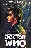 Doctor Who - Der zehnte Doctor: Bd. 5: Arena der Angst
