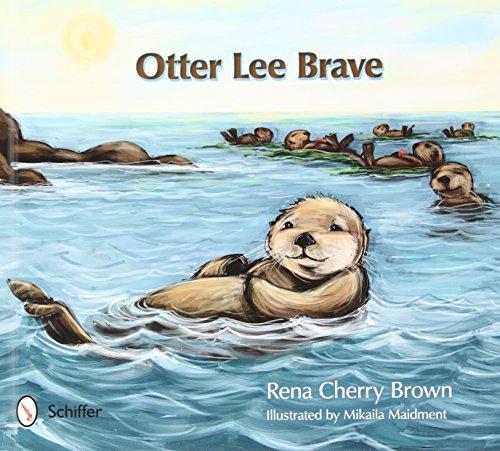 Brown, R: Otter Lee Brave
