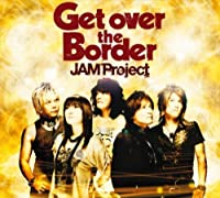 Jam Project Best Collection 6 by Jam Project (2008-08-06)