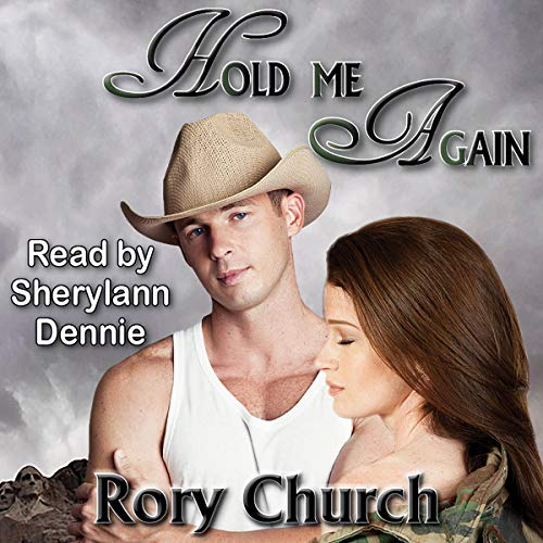 Hold Me Again Audiobook By Rory Church cover art