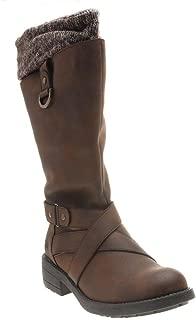 ROCKET DOG Telsa Womens Boots Brown