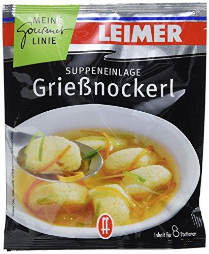 Leimer Grießnockerl, 100g