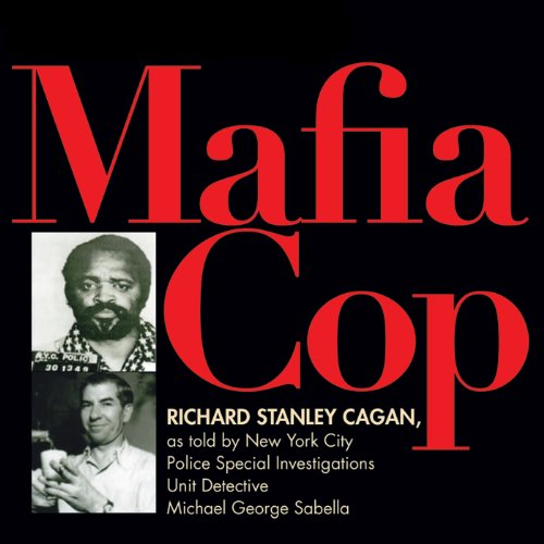 Mafia Cop cover art