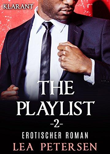 The Playlist 2. Erotischer Roman