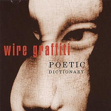 Poetic Dictionary