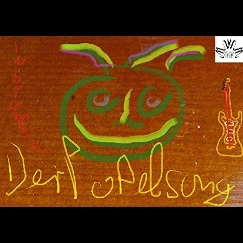 Der Popelsong (Popel in Der Nase) (Instrumental)