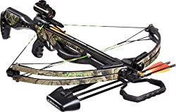 Barnett Jackal Review - Cheap Entry-Level Crossbow 1