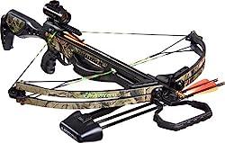 jackal bow