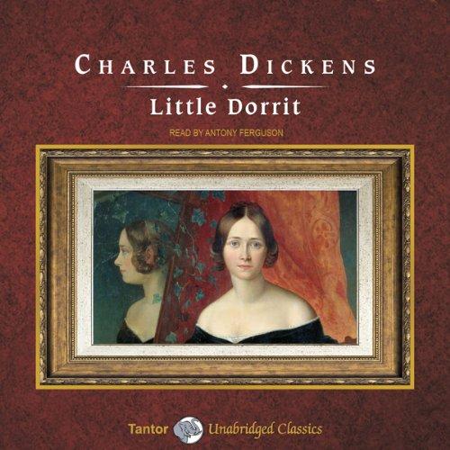 Little Dorrit copertina