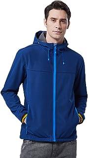 Lumberfield Men's Soft Shell Jacket with Full Zip