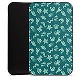 DeinDesign Cover kompatibel mit Wiko Barry Hülle Tasche Sleeve Socke Schutzhülle Mer Ocean Meer