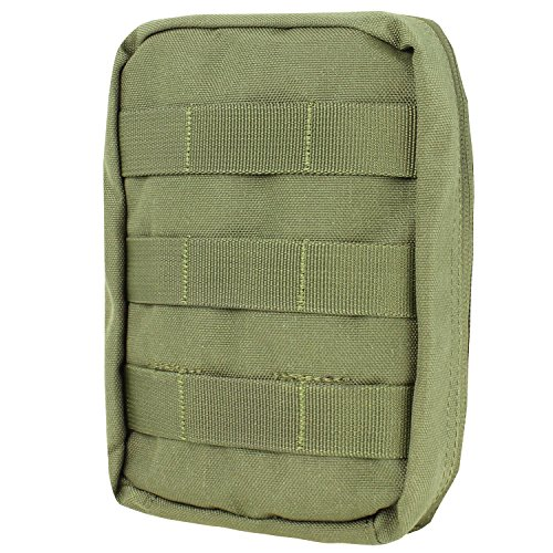 Condor EMT Pouch (Olive Drab, 7 x 5 x 2.5-Inch)