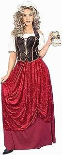 Forum Novelties Women's Olde Time Tavern Wench Costume