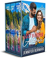 Lost Harbor Alaska Box Set (Books 1-3) (Lost Harbor, Alaska)