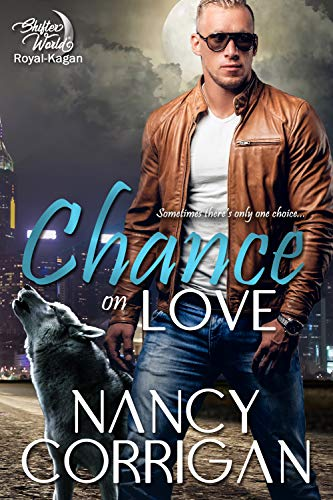 Chance On Love by Corrigan, Nancy ebook deal
