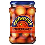 Haywards Traditional Onions 40...