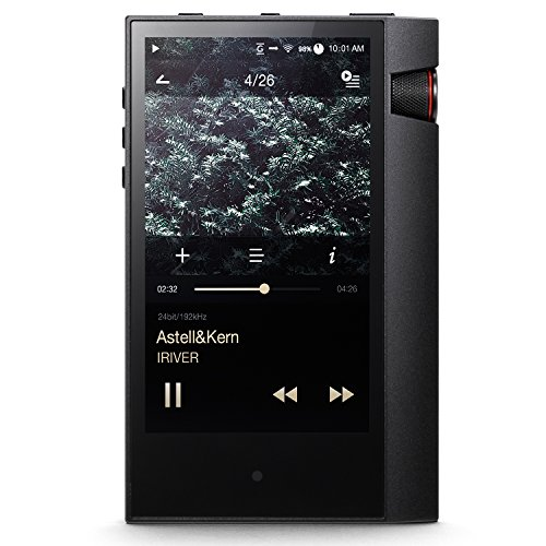 Astell & Kern AK70 64 GB Reproductor de Audio portátil