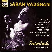 インタールード・ウィズ・パーカー&ガレスピー(1944-1947) / Interlude
