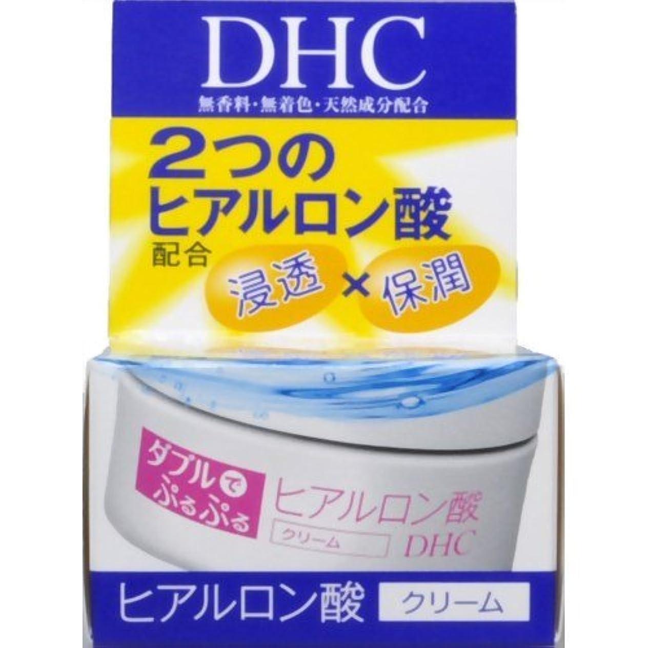 ラベ豊かにする阻害するDHC ダブルモイスチュアクリーム 50g